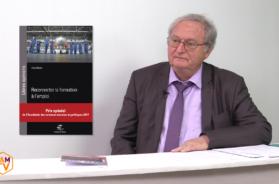 Yves Malier, Formation initiale et apprentissage : une piètre «exception française»