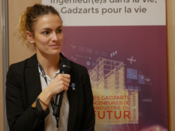 Salon Entreprises du futur – Eleonore Blondeau