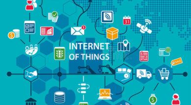 IoT-supply-chain