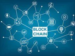Blockchain-supplychain
