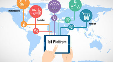 Logistique-aval-IoT-supply-chain